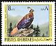 Himalayan Monal Lophophorus impejanus