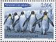 Emperor Penguin Aptenodytes forsteri
