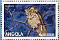 Seychelles Scops Owl Otus insularis