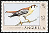 American Kestrel Falco sparverius  1978 Definitives