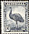 Emu Dromaius novaehollandiae  1942 Definitives