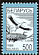 White Stork Ciconia ciconia  1998 Definitives