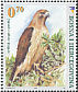Northern Goshawk Accipiter gentilis  2008 Nature 6v set