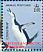 Chinstrap Penguin Pygoscelis antarcticus  2008 Penguins of the Antarctic Sheet