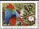 Red-and-green Macaw Ara chloropterus