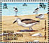 Crab-plover Dromas ardeola  2001 BirdLife International Sheet