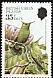 Antillean Crested Hummingbird Orthorhyncus cristatus