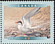 Arctic Tern Sterna paradisaea  2001 Birds of Canada Sheet or strip