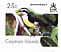 Bananaquit Coereba flaveola  2008 Birds definitives Glossy booklet, sa