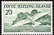 White Tern Gygis alba  1963 Definitives