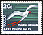 Red-tailed Tropicbird Phaethon rubricauda  1969 Definitives