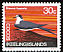 Sooty Tern Onychoprion fuscatus  1969 Definitives