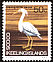 Pacific Reef Heron Egretta sacra  1969 Definitives