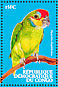 Double-eyed Fig Parrot Cyclopsitta diophthalma