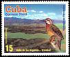 Cuban Green Woodpecker Xiphidiopicus percussus