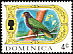 Imperial Amazon Amazona imperialis  1969 Definitives