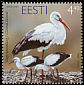 White Stork Ciconia ciconia  2004 Bird of the year
