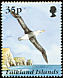 Black-browed Albatross Thalassarche melanophris  1995 Wildlife 6v set