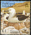 Black-browed Albatross Thalassarche melanophris  2003 BirdLife International