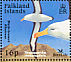 Black-browed Albatross Thalassarche melanophris  2003 BirdLife International Sheet