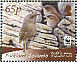 Cobb's Wren Troglodytes cobbi  2009 WWF, Cobbs Wren Sheet with 4 sets