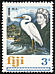 Pacific Reef Heron Egretta sacra  1968 Definitives