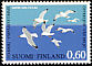 European Herring Gull Larus argentatus  1974 Baltic area marine environmental conference