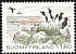 Razorbill Alca torda  1983 National parks 2v set