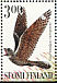 European Nightjar Caprimulgus europaeus  1999 Nocturnal summer birds Sheet