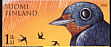 Barn Swallow Hirundo rustica  2008 Rain or sunshine 5v booklet, sa