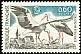 White Stork Ciconia ciconia  1973 Nature conservation 2v set