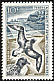Cape Petrel Daption capense  1969 Definitives