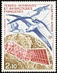 Wandering Albatross Diomedea exulans  1990 Commemoratives