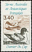 Cape Petrel Daption capense  1992 Commemoratives