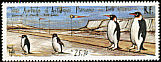 Emperor Penguin Aptenodytes forsteri  1992 Commemoratives