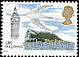 Common Swift Apus apus  2003 UK express definitive