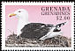 Great Black-backed Gull Larus marinus  1998 Seabirds