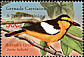 Bullock's Oriole Icterus bullockii  2003 Birds of the world