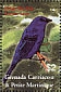 Indigo Bunting Passerina cyanea  2003 Birds of the world Sheet