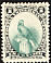 Resplendent Quetzal Pharomachrus mocinno  1881 Definitives