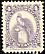 Resplendent Quetzal Pharomachrus mocinno  1960 Definitives
