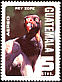 King Vulture Sarcoramphus papa  1979 Wildlife conservation 5v set