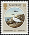 Northern Gannet Morus bassanus  1986 Nature and environmental protection 3v set