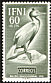 European Shag Phalacrocorax aristotelis  1952 Colonial stamp day