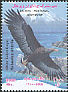 White-tailed Eagle Haliaeetus albicilla  2009 Eagles, joint issue with Portugal