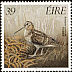 Eurasian Woodcock Scolopax rusticola  1989 Game birds