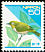 Japanese White-eye Zosterops japonicus