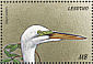Great Egret Ardea alba  1999 Birds of the world