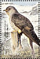 Common Cuckoo Cuculus canorus  2004 Birds Sheet