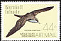 Wedge-tailed Shearwater Ardenna pacifica  1987 Sea birds